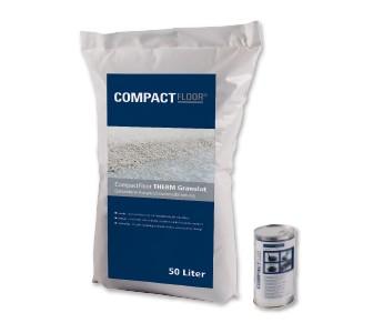 CompactFloor® THERM PU