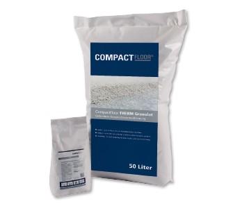 CompactFloor® THERM CE