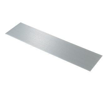 Lastverteilblech Stahl
