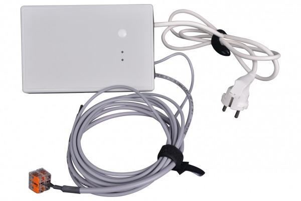 E-NERGY CARBON Netzteil AP (Aufputz)