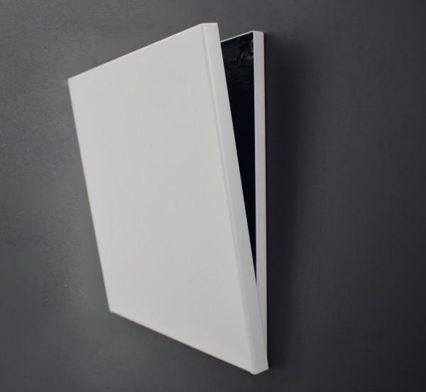 AirUnit Innenblende DESIGN weiß