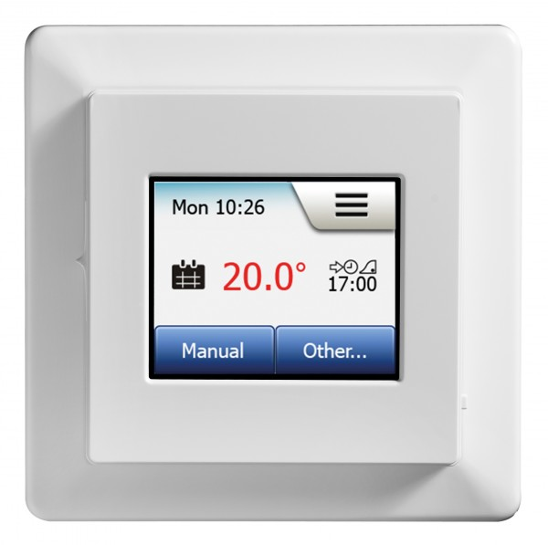 E-NERGY IQ Raumthermostat TOUCH