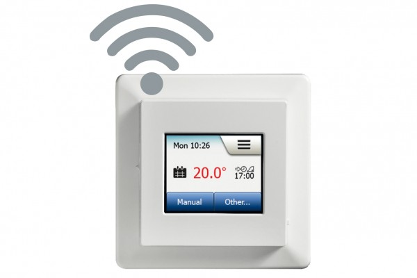 E-NERGY IQ Raumthermostat WIFI