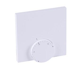 Raumthermostat 230 V Analog für Heizen und Kühlen